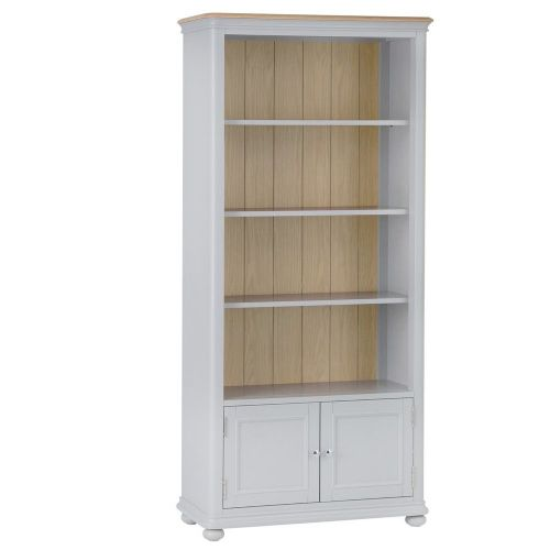 Manchester Large Bookcase